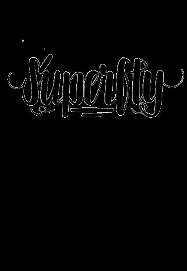 maglietta Superfly