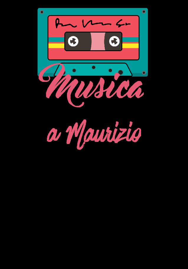 maglietta Musica Insieme