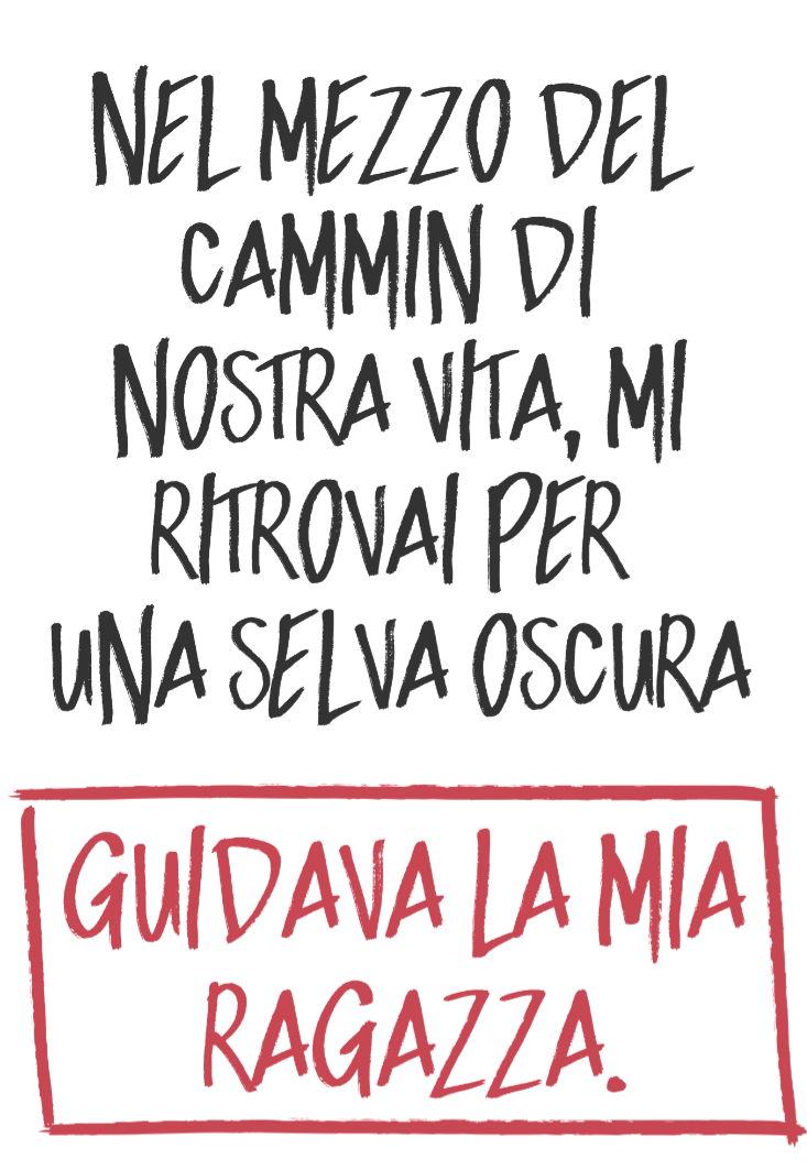 maglietta #TiAmoLoStesso