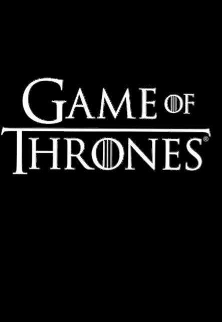 maglietta Game of Thrones