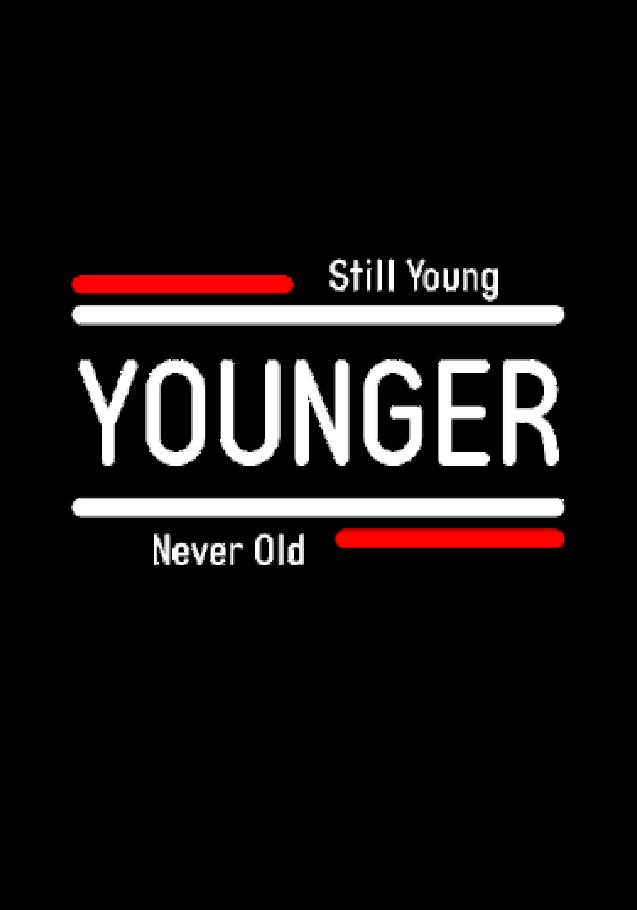 maglietta Younger T-shirt