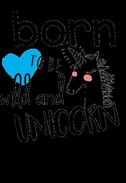 maglietta UNICORN