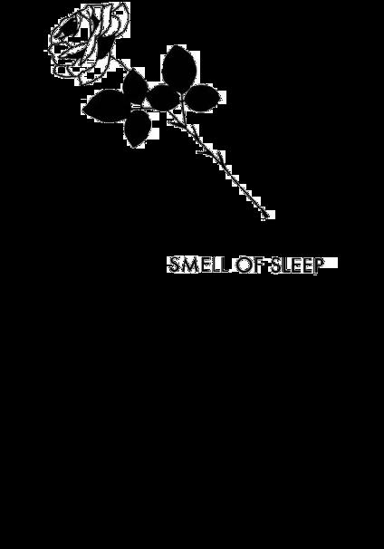 maglietta Sleepy rose