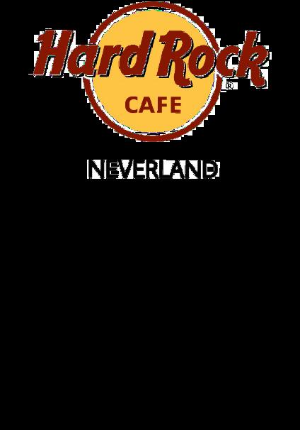 maglietta Neverland