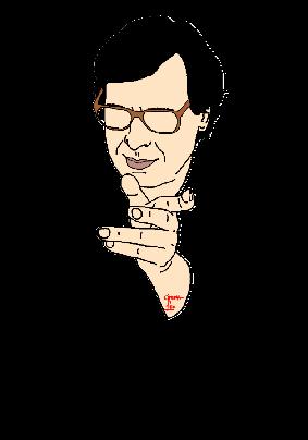 maglietta Vittorio Sgarbi