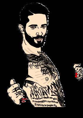 maglietta Nesli