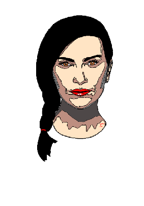 maglietta Laura Pausini