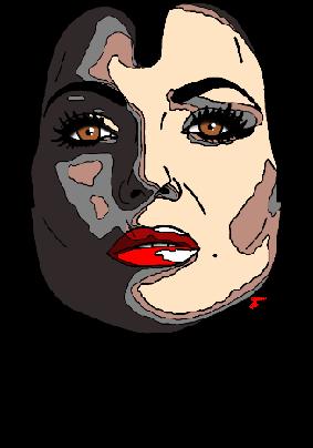 maglietta Regina