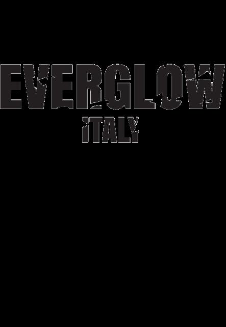 maglietta EVERGLOW®-destroyed