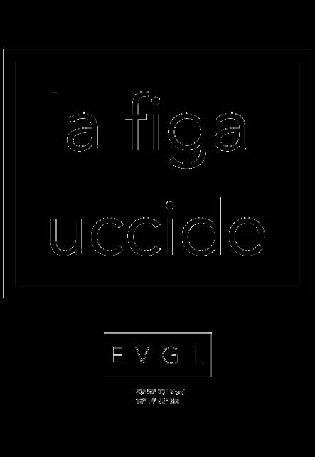 maglietta VAGINA KILLS - EVGL