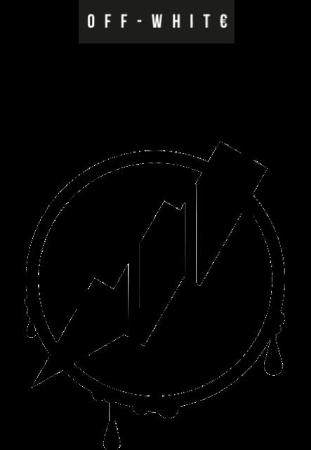 maglietta OFF-WHIT€