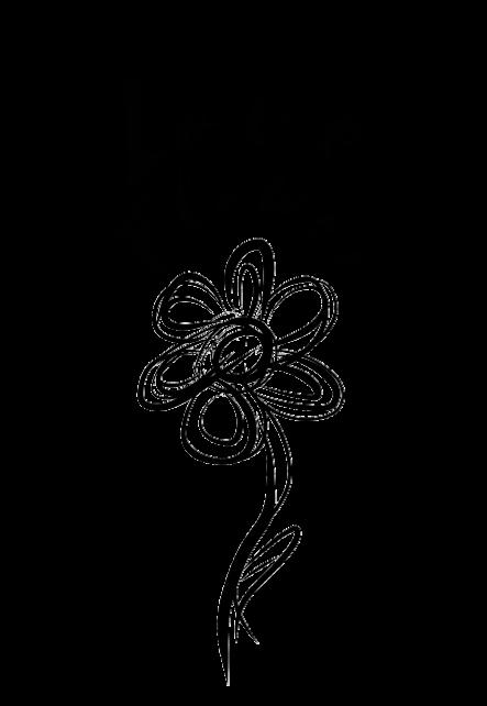 maglietta LOVEFLOWER