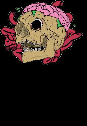 maglietta Do Or Die