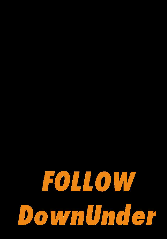 maglietta Follow DU