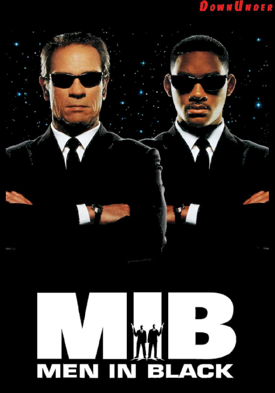 maglietta Men in Black