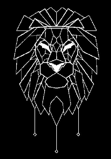 maglietta KING