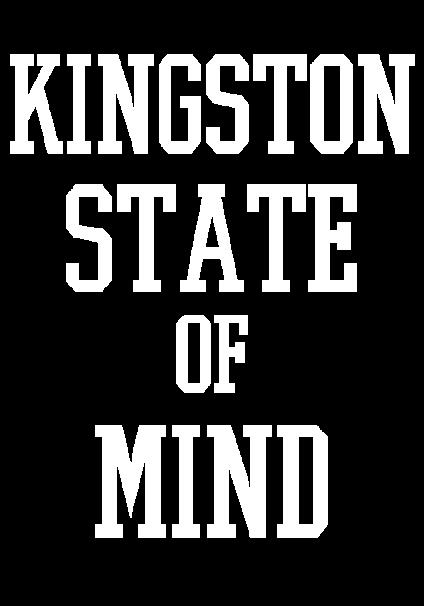 maglietta KINGSTON