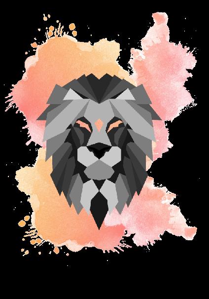 maglietta LION KING