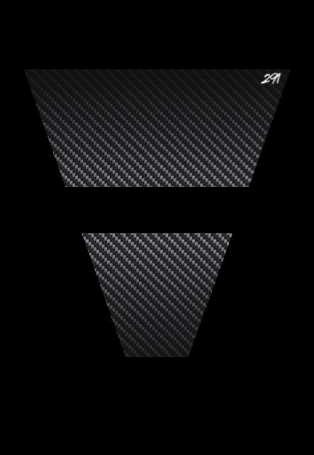 maglietta carbon 291