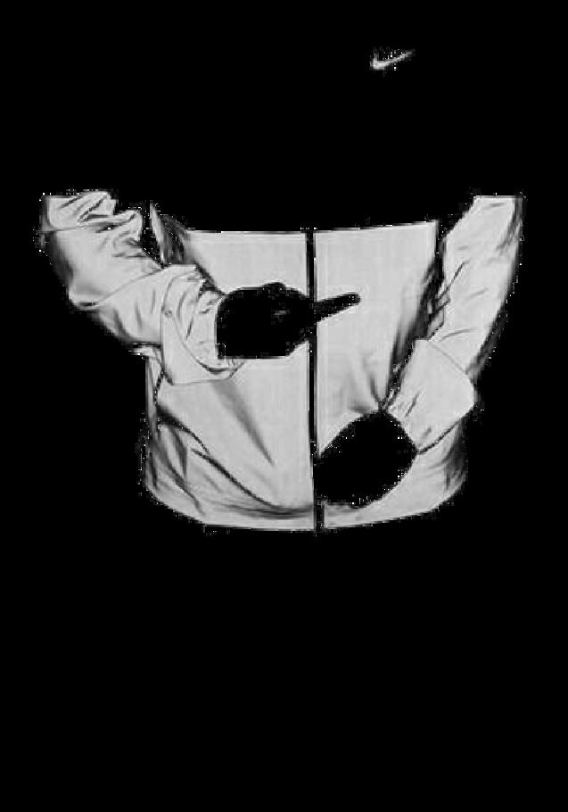 maglietta Nike Man