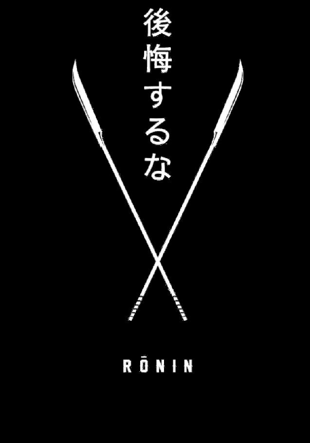 maglietta Ronin