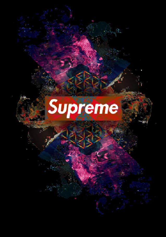 maglietta Supreme (II)