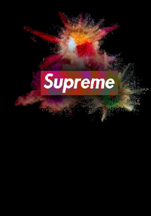 maglietta Supreme (IV)