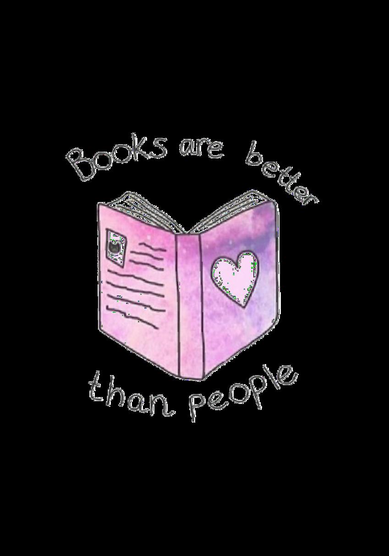 maglietta BOOKS