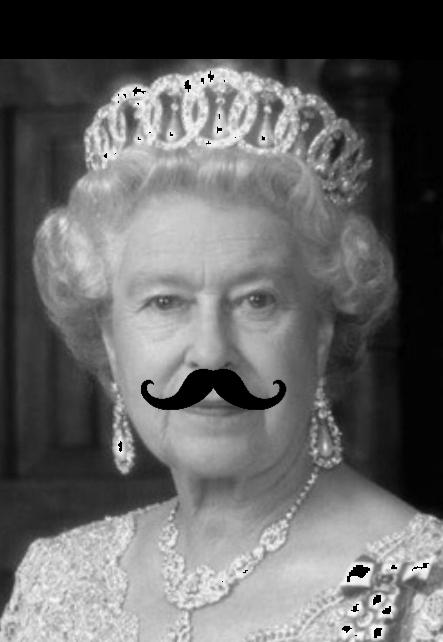 maglietta The Queen