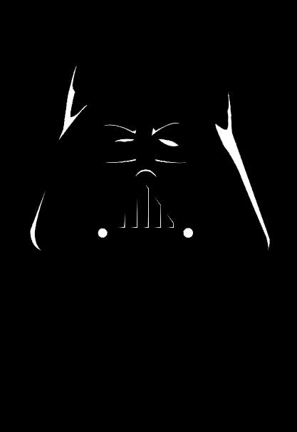 maglietta #fanart Star Wars