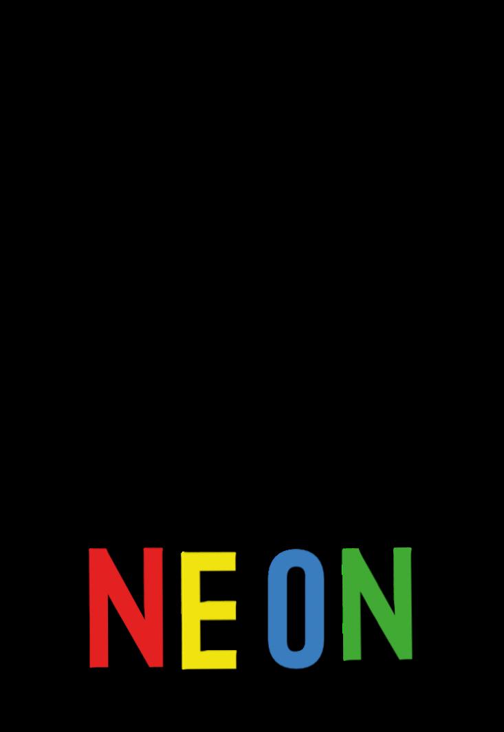 maglietta Maglia Neon