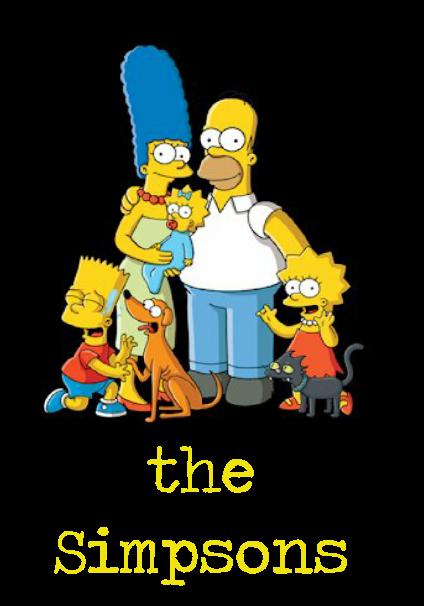 maglietta The Simpsons