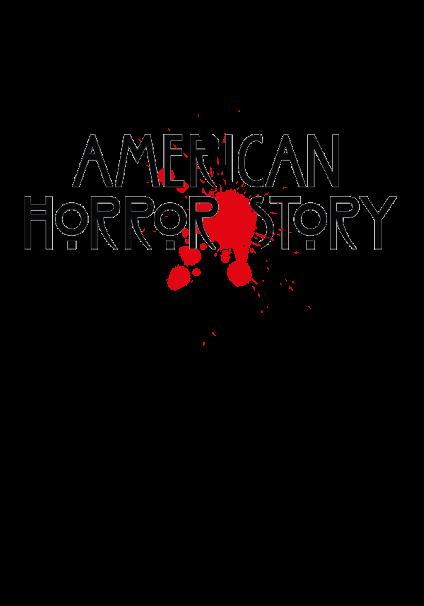 maglietta American horror story