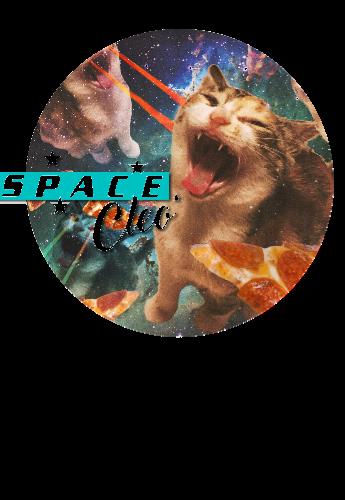 maglietta SpaceCleo