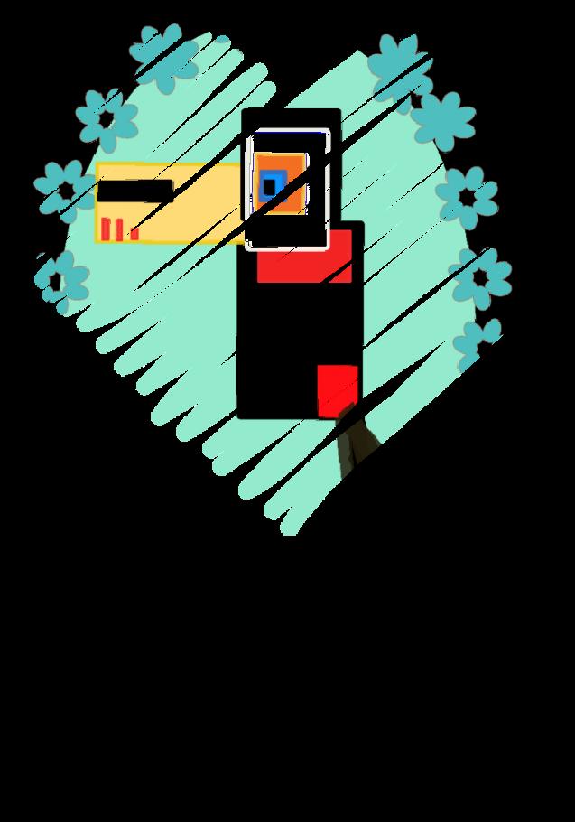maglietta Tucano in love