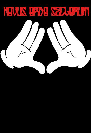 maglietta illuminati comfirmed