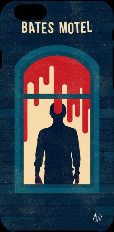 cover Cover Bates Motel