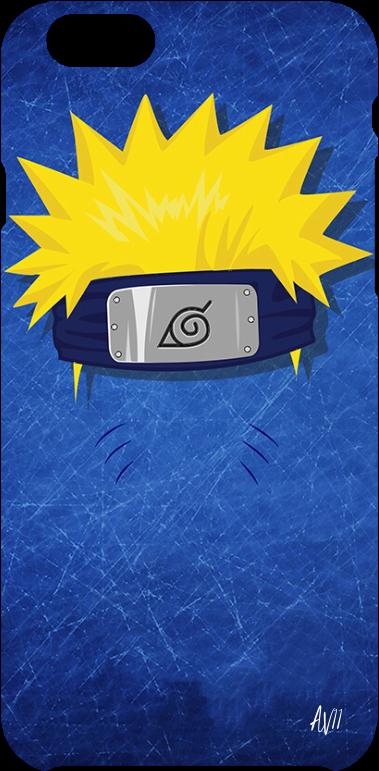 cover Cover Naruto