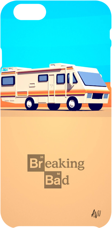 cover Cover Breaking Bad