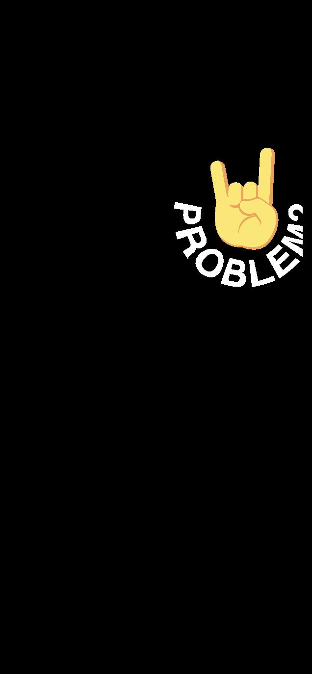 cover problema?