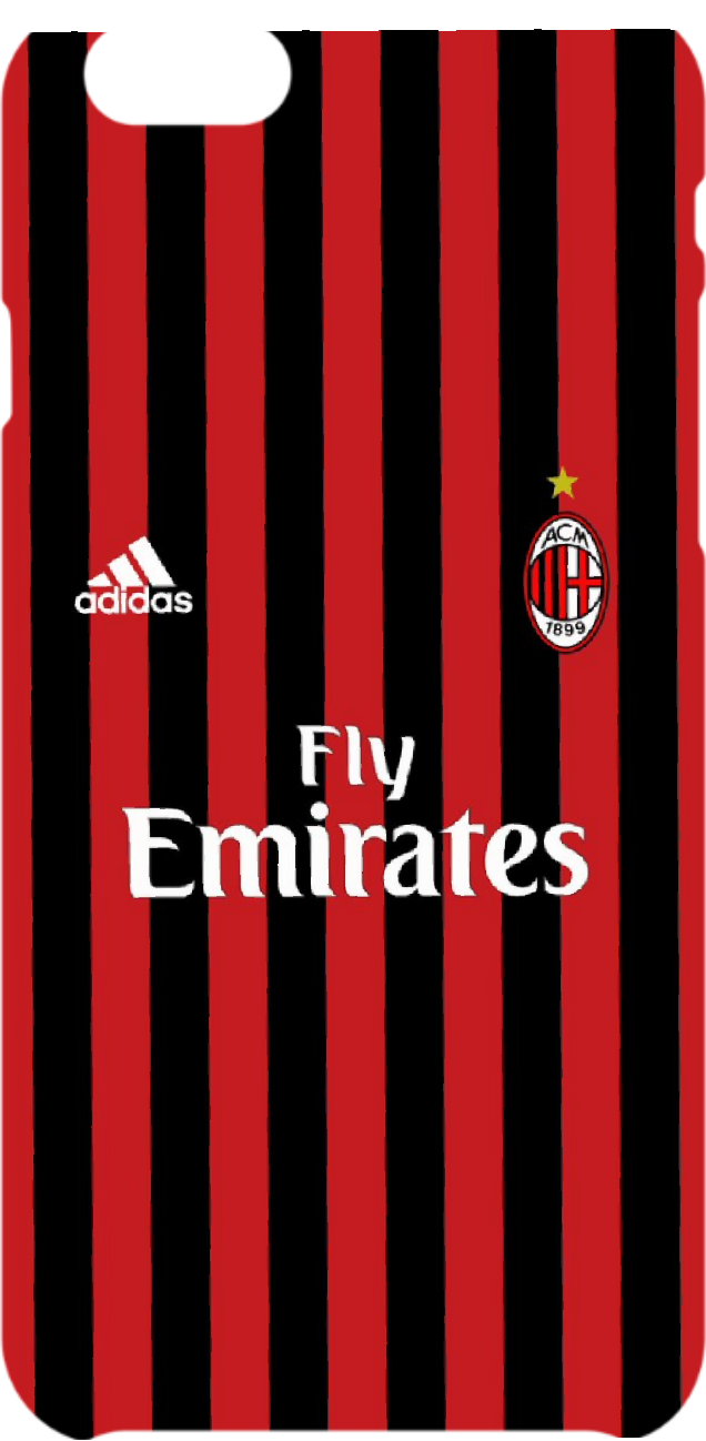 cover A.C.Milan cover