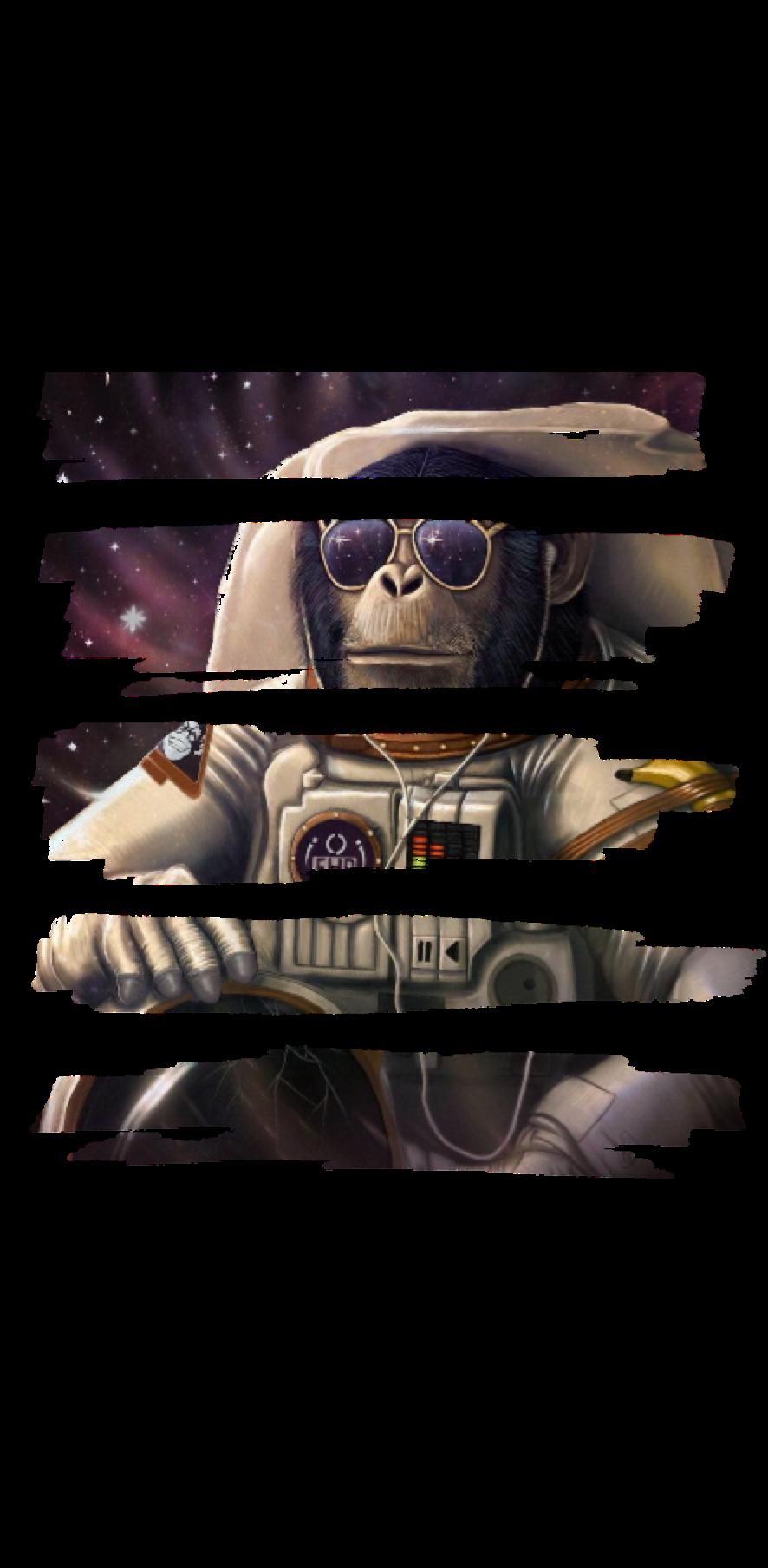 cover Astroneer Monkey