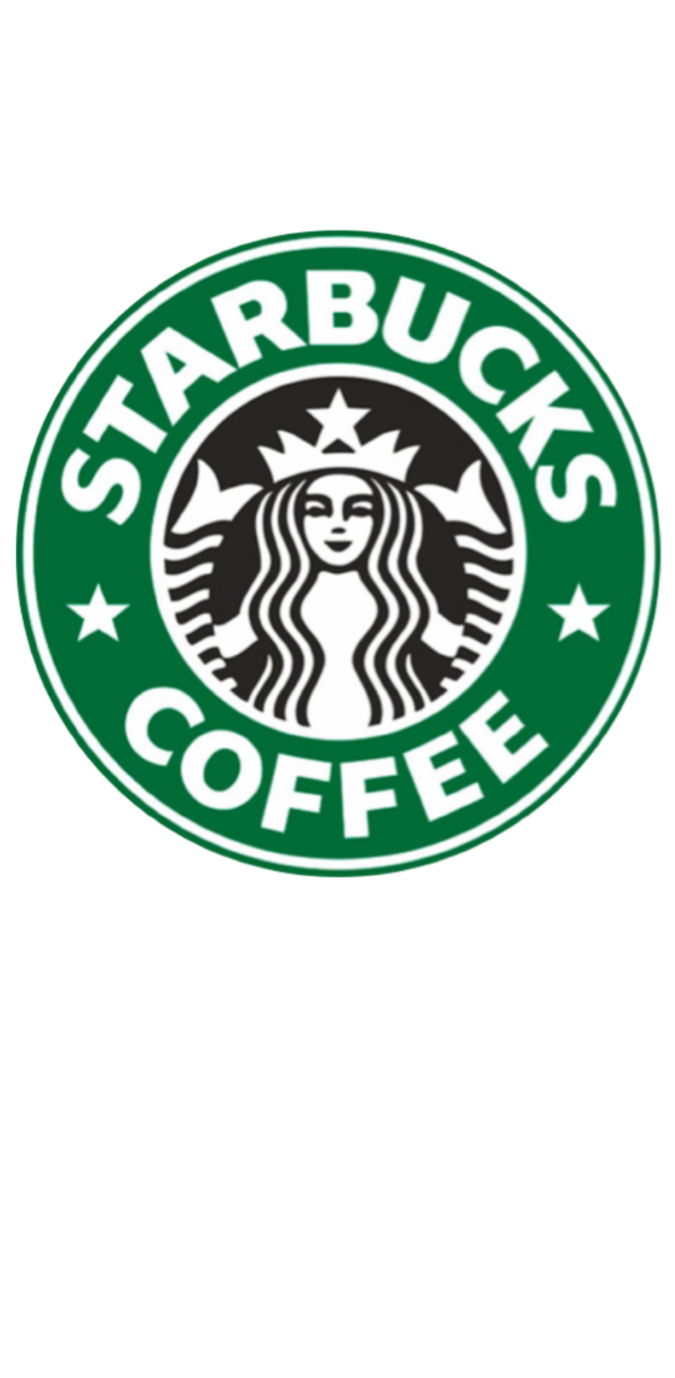 cover Starbucks coffee