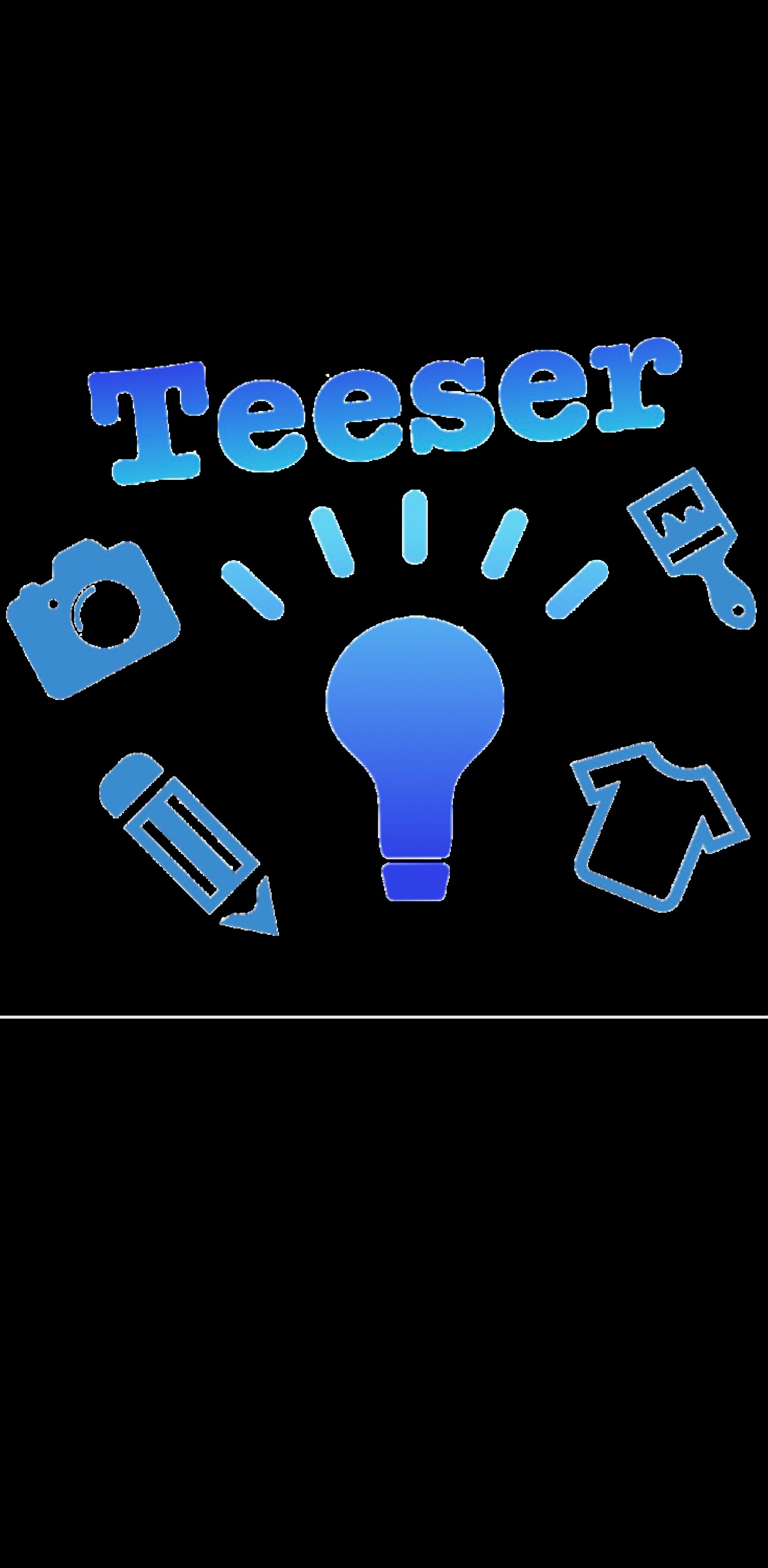 cover Contest Logo Teeser