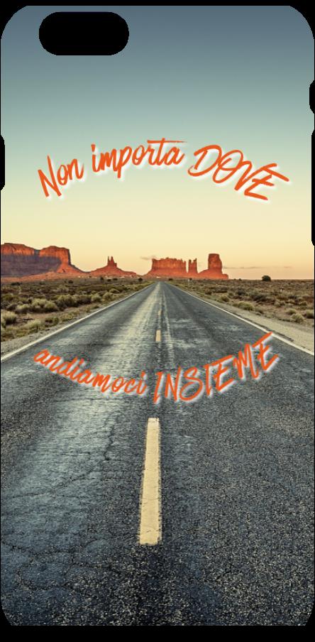cover COVER 'Non importa dove...andiamoci insieme'