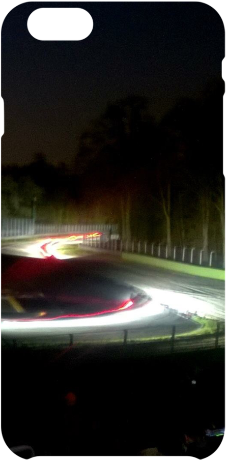cover Monza Night Light Cover