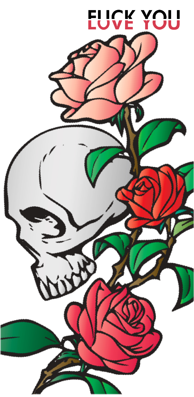 cover death and rose ??