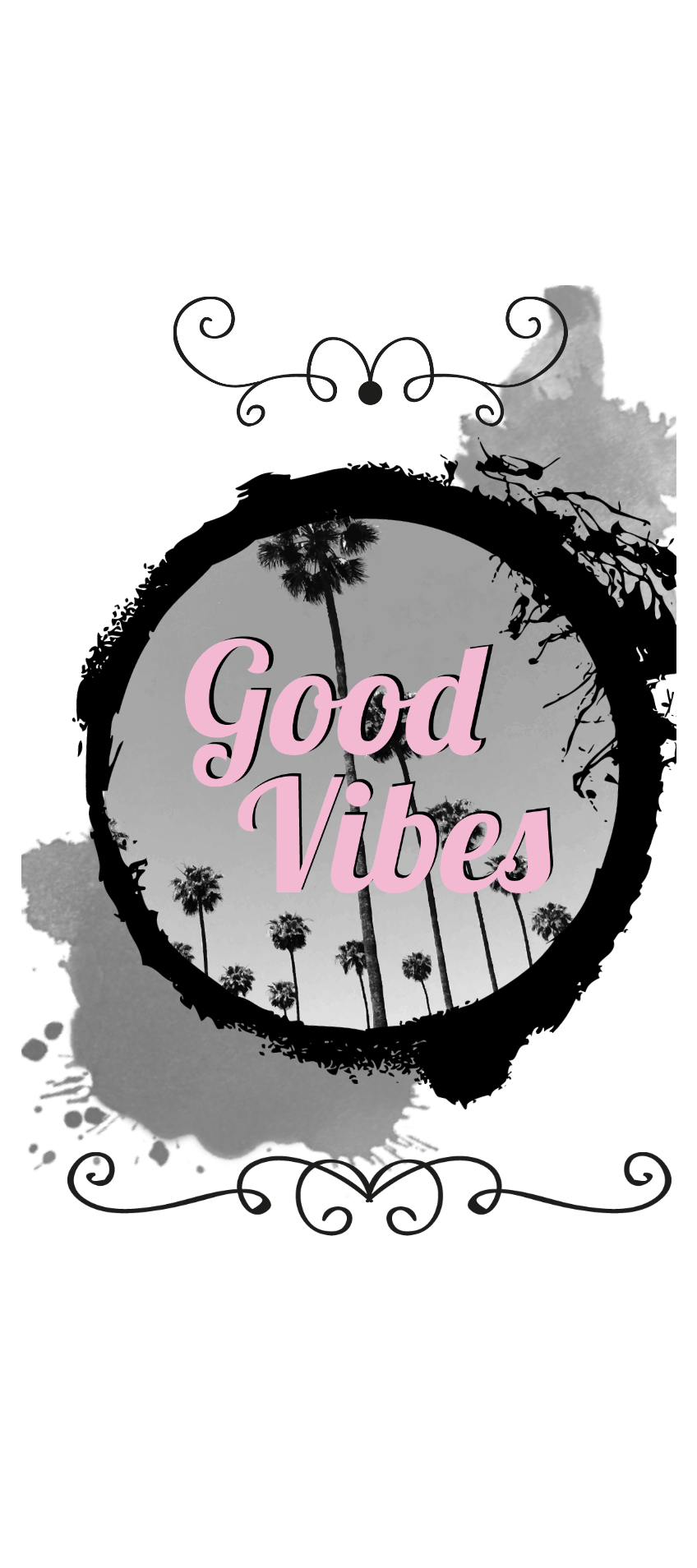 cover Good Vibes