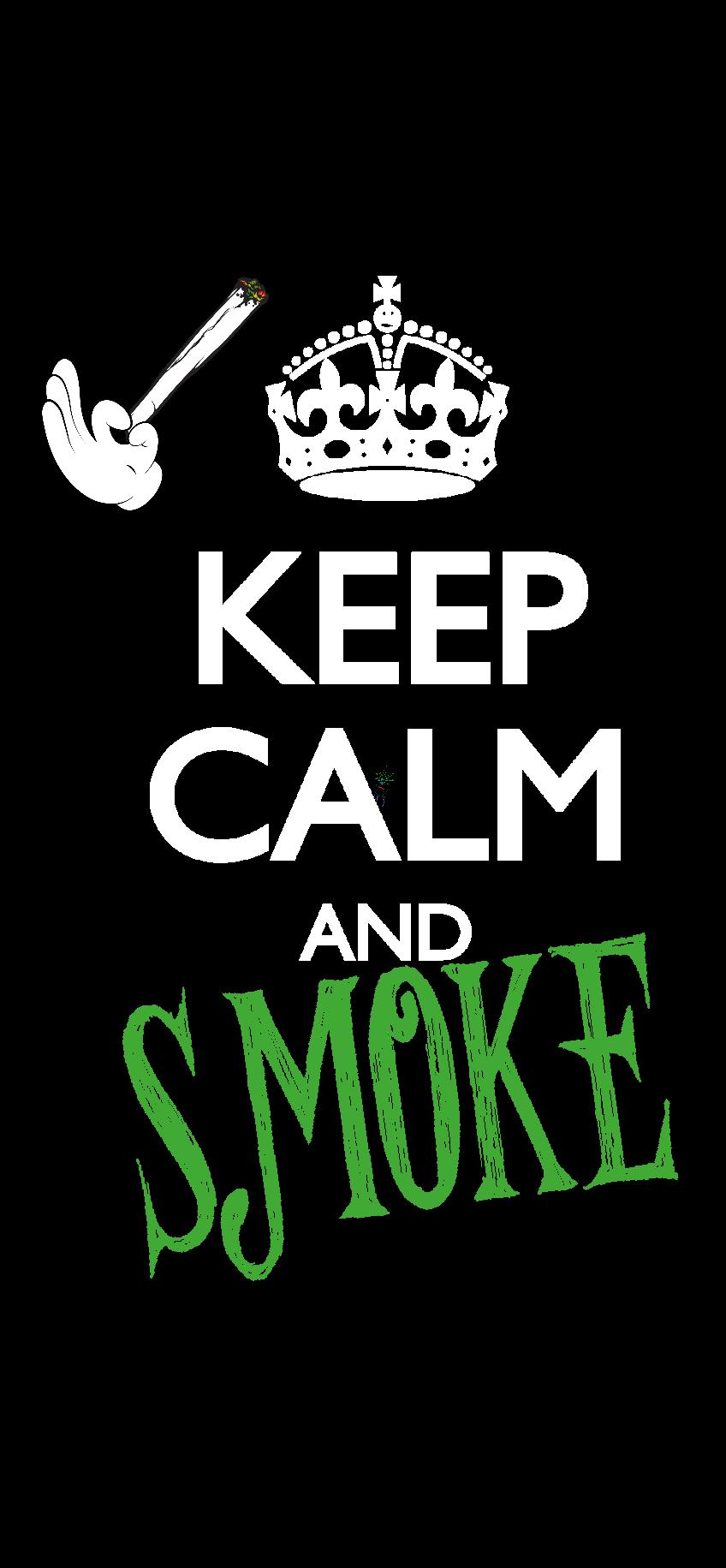 cover keep calm