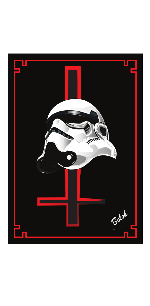cover Stormtrooper